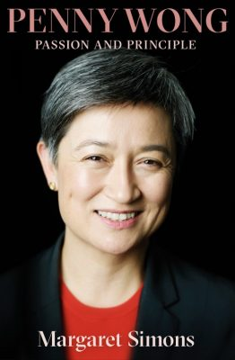 Penny Wong Cover